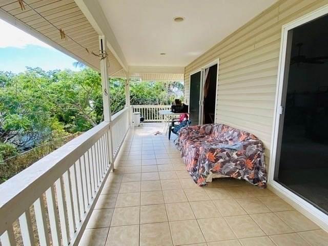 75-198 Ala Onaona St, Kailua-Kona, HI 96740 (MLS #654605) :: Iokua Real Estate, Inc.