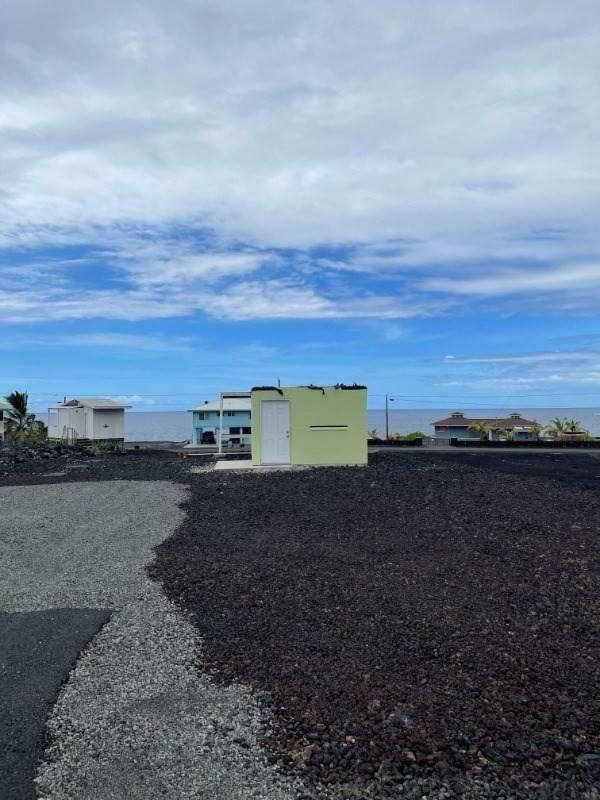 Akahi Ave, Captain Cook, HI 96704 (MLS #654632) :: Iokua Real Estate, Inc.