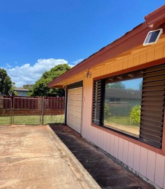 4941 Koko Rd, Hanapepe, HI 96716 (MLS #654771) :: LUVA Real Estate