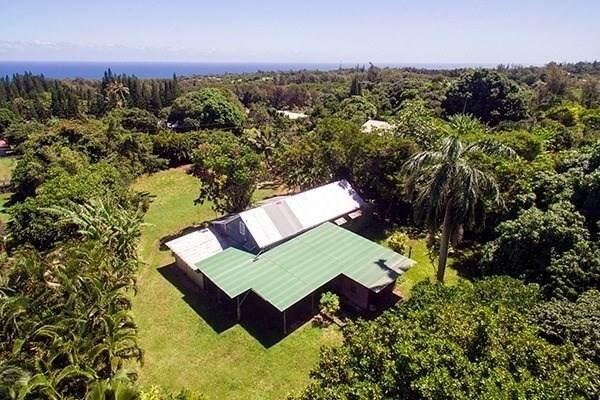 54-408 Kiku Pl, Kapaau, HI 96755 (MLS #654801) :: Corcoran Pacific Properties