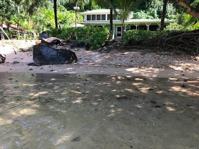4271 Anini Rd, Kilauea, HI 96754 (MLS #654838) :: Corcoran Pacific Properties