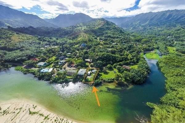 5-6618 Kuhio Hwy, Hanalei, HI 96714 (MLS #655004) :: Corcoran Pacific Properties