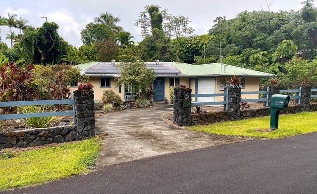 15-2794 Papai St, Pahoa, HI 96778 (MLS #655306) :: Corcoran Pacific Properties