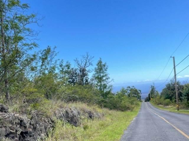 92-1654 Keaka Pkwy, Ocean View, HI 96737 (MLS #655363) :: Hawai'i Life