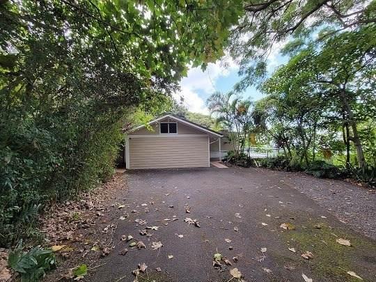 72-1040 Puukala Rd, Kailua-Kona, HI 96740 (MLS #655473) :: LUVA Real Estate