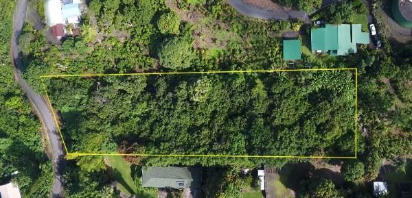 78-1014 Bishop Rd, Holualoa, HI 96725 (MLS #282228) :: Aloha Kona Realty, Inc.