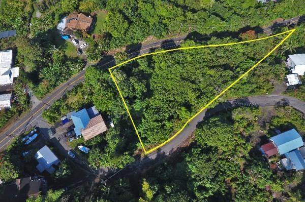 Mamalahoa Hwy., Kailua-Kona, HI 96740 (MLS #282235) :: Aloha Kona Realty, Inc.