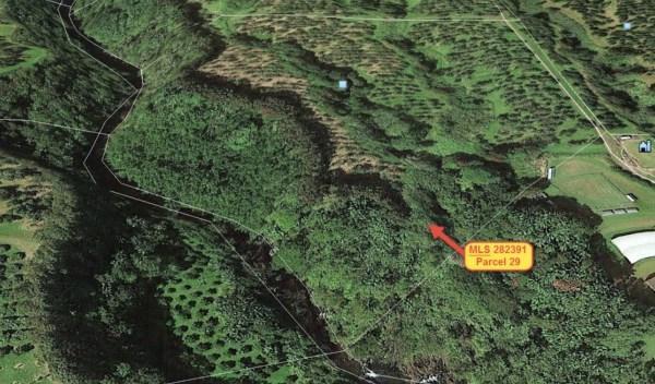 Address Not Published, Papaikou, HI 96781 (MLS #282391) :: Elite Pacific Properties