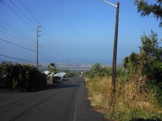 73-1200 Kahuna Ao Rd, Kailua-Kona, HI 96740 (MLS #292282) :: Aloha Kona Realty, Inc.
