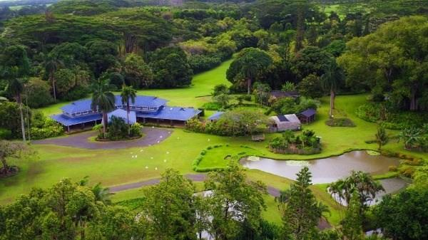 4591 Kuawa Rd, Kilauea, HI 96754 (MLS #295178) :: Elite Pacific Properties