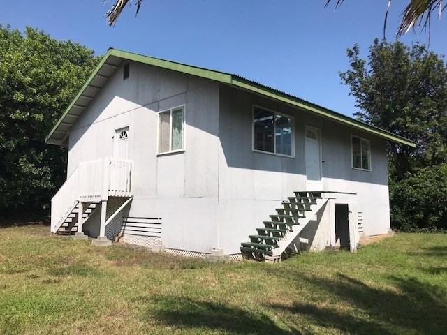 94-2034 South Point Rd, Naalehu, HI 96772 (MLS #295817) :: Aloha Kona Realty, Inc.