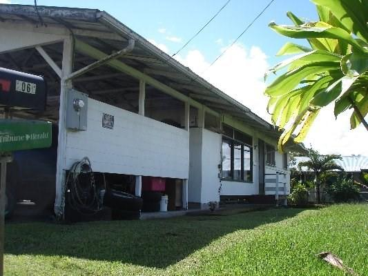 206-C Chong St, Hilo, HI 96720 (MLS #298187) :: Elite Pacific Properties