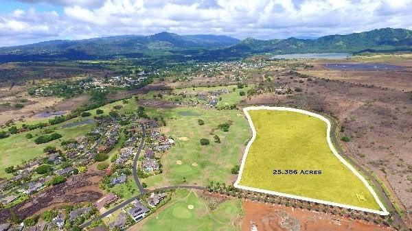 5425 Pau A Laka St, Koloa, HI 96756 (MLS #299866) :: Elite Pacific Properties