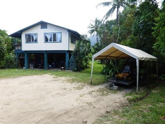 5-5495 Kuhio Hwy, Hanalei, HI 96714 (MLS #601251) :: Kauai Exclusive Realty