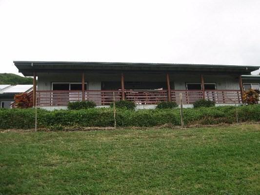 95-2879 Pohaku Road, Naalehu, HI 96772 (MLS #601560) :: Elite Pacific Properties