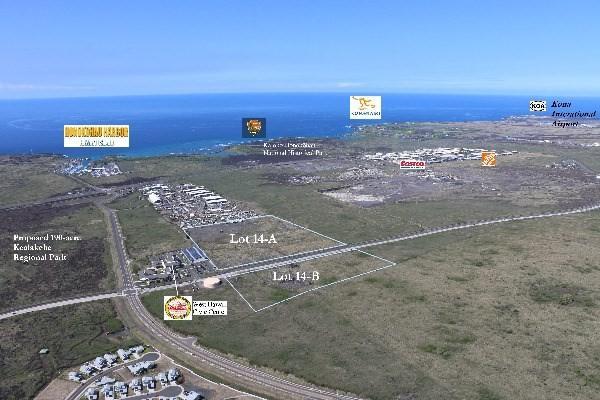 74-5040 Ane Keohokalole Hwy, Kailua-Kona, HI 96740 (MLS #603009) :: Steven Moody
