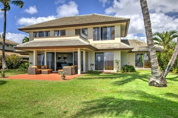 4668 Amio Rd, Koloa, HI 96756 (MLS #604411) :: Elite Pacific Properties