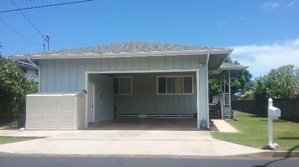 1951 Puu Kaa St, Kapaa, HI 96746 (MLS #609460) :: Elite Pacific Properties
