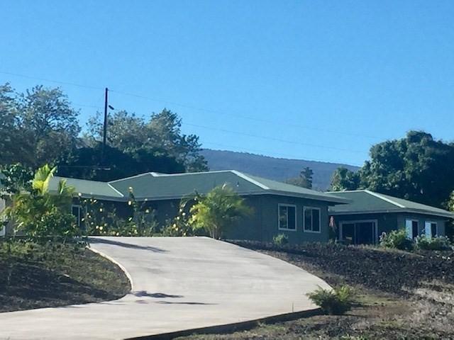 85-5185 Kiilae Rd, Captain Cook, HI 96704 (MLS #610106) :: Song Real Estate Team/Keller Williams Realty Kauai