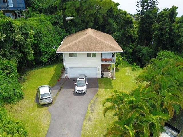 81-902 Kee Kee St, Kealakekua, HI 96750 (MLS #610495) :: Elite Pacific Properties