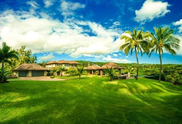 3664 Omao Rd, Koloa, HI 96756 (MLS #613174) :: Elite Pacific Properties