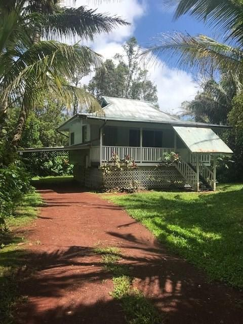 12-4303 Hilo St, Pahoa, HI 96778 (MLS #613274) :: Elite Pacific Properties