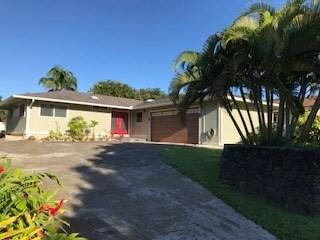 321 Hie St, Kapaa, HI 96746 (MLS #613856) :: Kauai Exclusive Realty