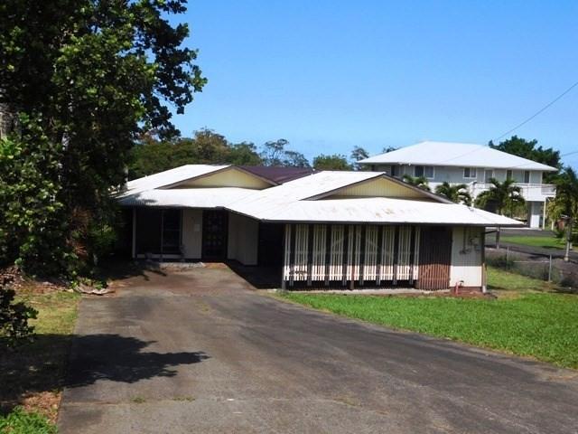 89 Malia St, Hilo, HI 96720 (MLS #614626) :: Aloha Kona Realty, Inc.