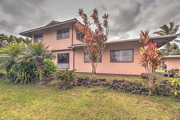 17-436 Ipuaiwaha St, Keaau, HI 96749 (MLS #617341) :: Aloha Kona Realty, Inc.
