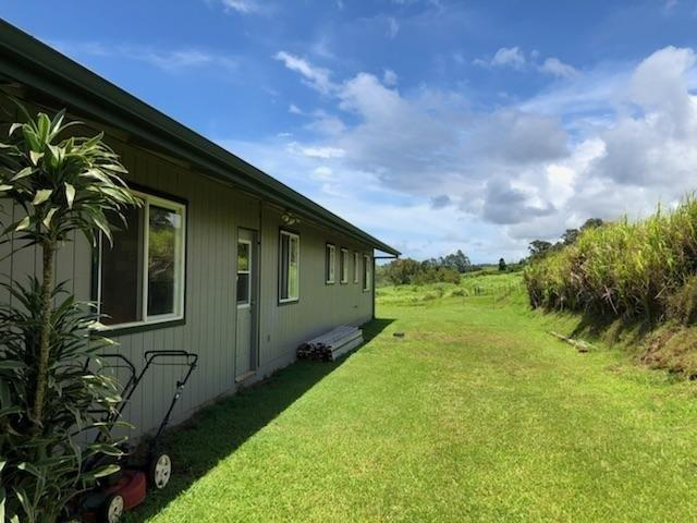 35-219 Kihalani Homestead Rd, Laupahoehoe, HI 96764 (MLS #617559) :: Elite Pacific Properties