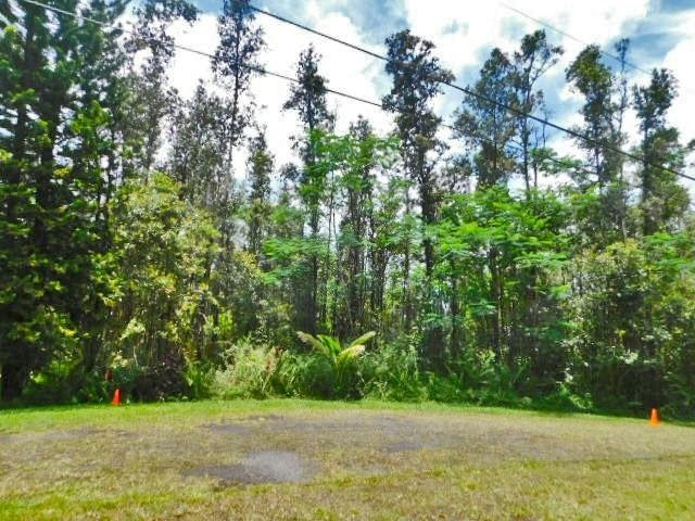 Kapoho Cir, Pahoa, HI 96778 (MLS #617569) :: Elite Pacific Properties