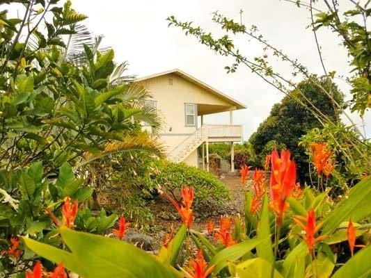 94-6494 Keoki Rd, Naalehu, HI 96772 (MLS #617969) :: Elite Pacific Properties