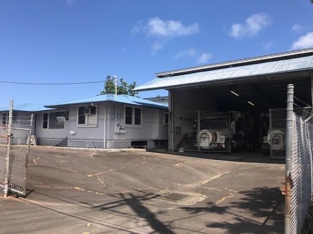 77 Silva St, Hilo, HI 96720 (MLS #618469) :: Elite Pacific Properties
