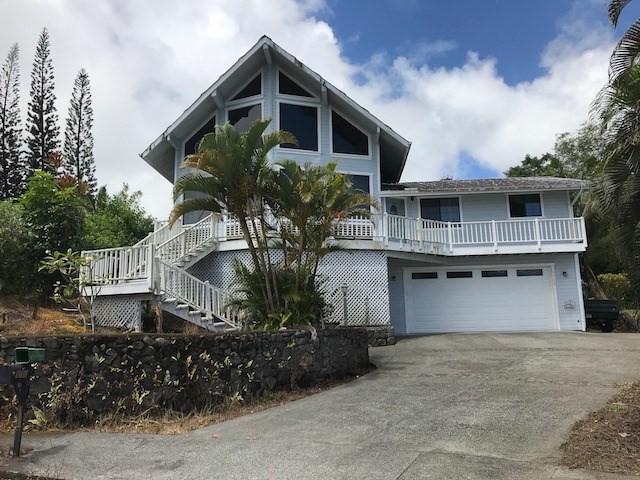 1102 Apono Pl, Hilo, HI 96720 (MLS #618524) :: Elite Pacific Properties