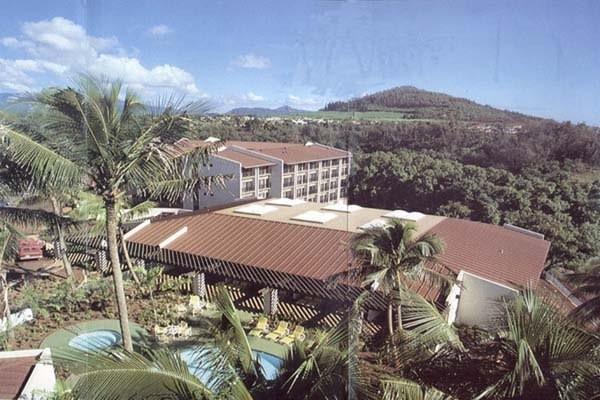 3-3400 Kuhio Hwy, Lihue, HI 96766 (MLS #618801) :: Kauai Exclusive Realty