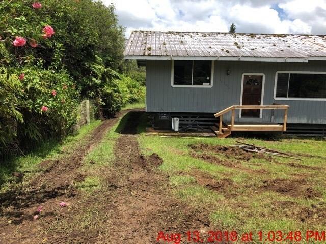 18-1989 Nau Nani Rd, Volcano, HI 96785 (MLS #620361) :: Elite Pacific Properties