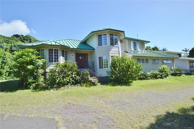 95-6040 Mamalahoa Hwy, Naalehu, HI 96772 (MLS #621646) :: Elite Pacific Properties