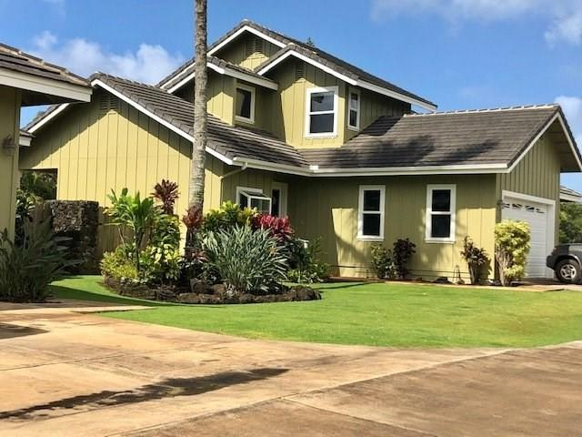 3073 Poipu Rd, Koloa, HI 96756 (MLS #622292) :: Elite Pacific Properties