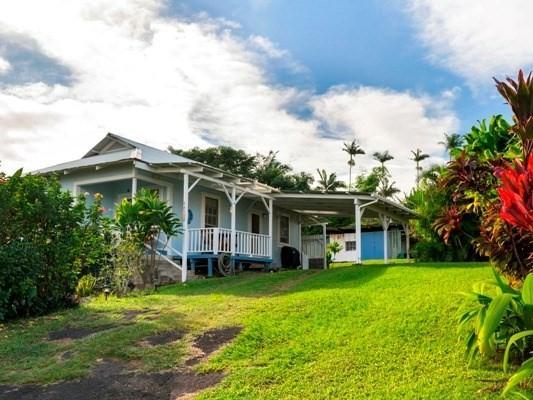 44-508 Hoomau St, Honokaa, HI 96727 (MLS #623016) :: Aloha Kona Realty, Inc.