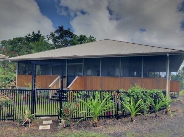 13-3530 Kumakahi St, Pahoa, HI 96778 (MLS #623574) :: Aloha Kona Realty, Inc.