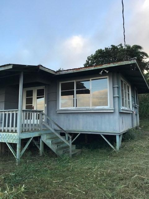 45-3389 Kukui St, Honokaa, HI 96727 (MLS #623741) :: Song Real Estate Team/Keller Williams Realty Kauai