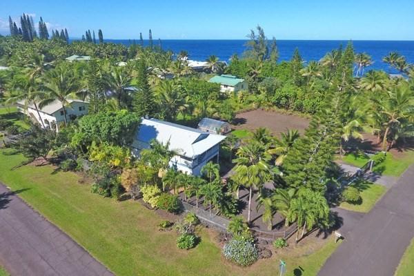 15-128 Puhi St, Pahoa, HI 96778 (MLS #623845) :: Oceanfront Sotheby's International Realty