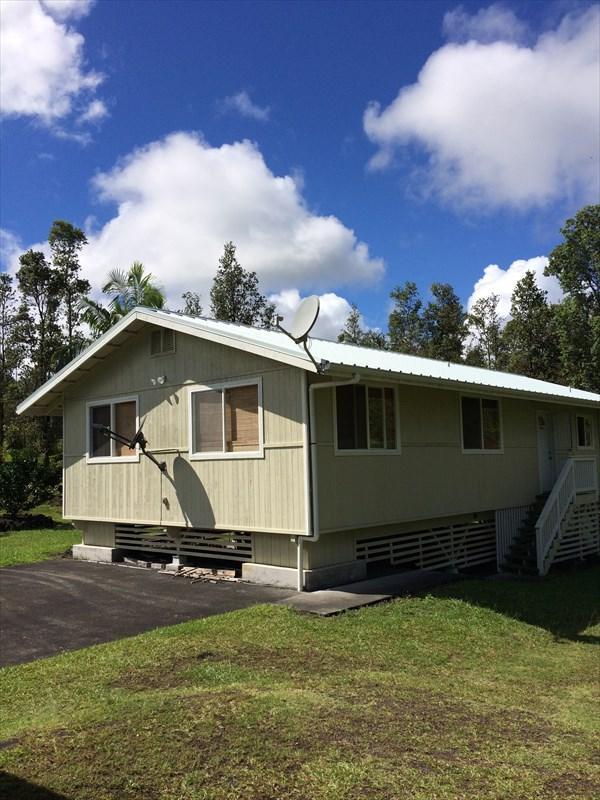 13-3609 Luana St, Pahoa, HI 96778 (MLS #624271) :: Oceanfront Sotheby's International Realty