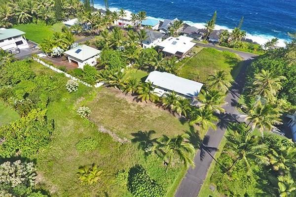 Poonui St, Pahoa, HI 96778 (MLS #624313) :: Oceanfront Sotheby's International Realty