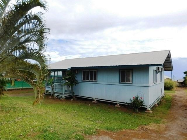 96-1133 Kokio St, Pahala, HI 96777 (MLS #624457) :: Aloha Kona Realty, Inc.