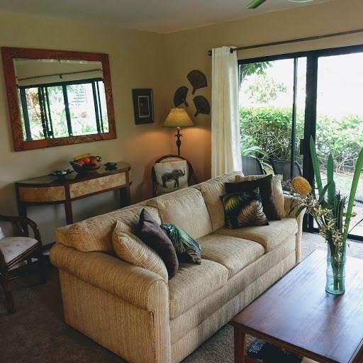 3830 Edward Rd, Princeville, HI 96722 (MLS #624900) :: Oceanfront Sotheby's International Realty