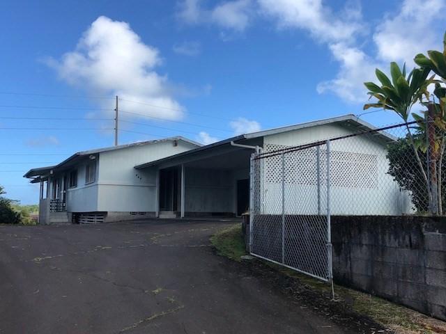 251 Olu St, Hilo, HI 96720 (MLS #625211) :: Elite Pacific Properties