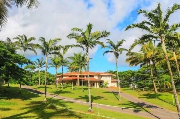 4570-A Wailapa, Kilauea, HI 96754 (MLS #627303) :: Aloha Kona Realty, Inc.
