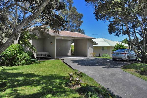 99-7715 Kalehua Pl, Volcano, HI 96718 (MLS #628480) :: Elite Pacific Properties