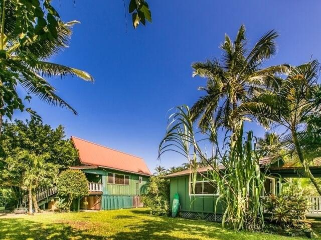 4437 Aku Rd, Hanalei, HI 96722 (MLS #628842) :: Elite Pacific Properties